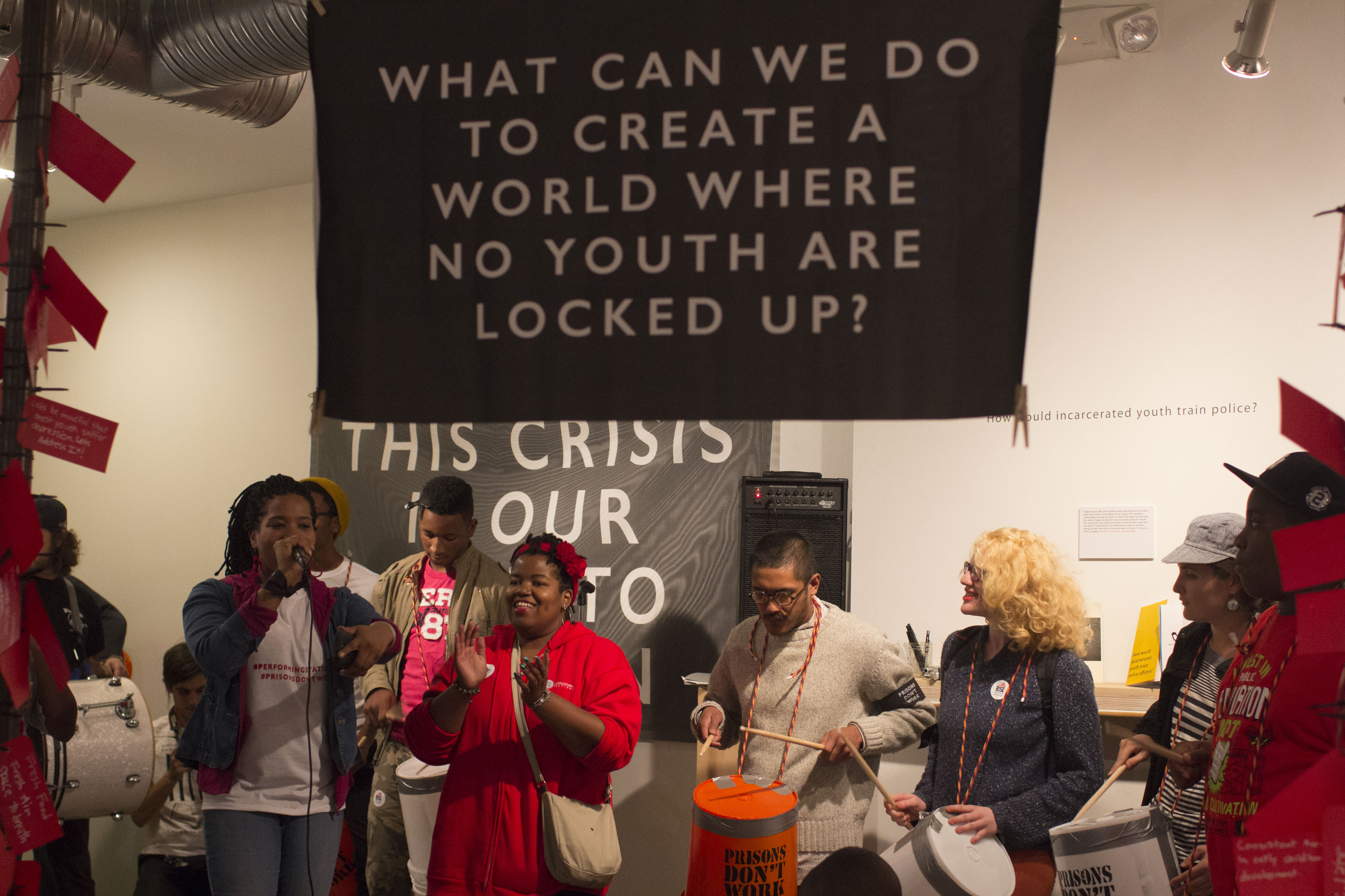 Diverting The School To Prison Pipeline With Art Commonwealth Elvia Top Ml