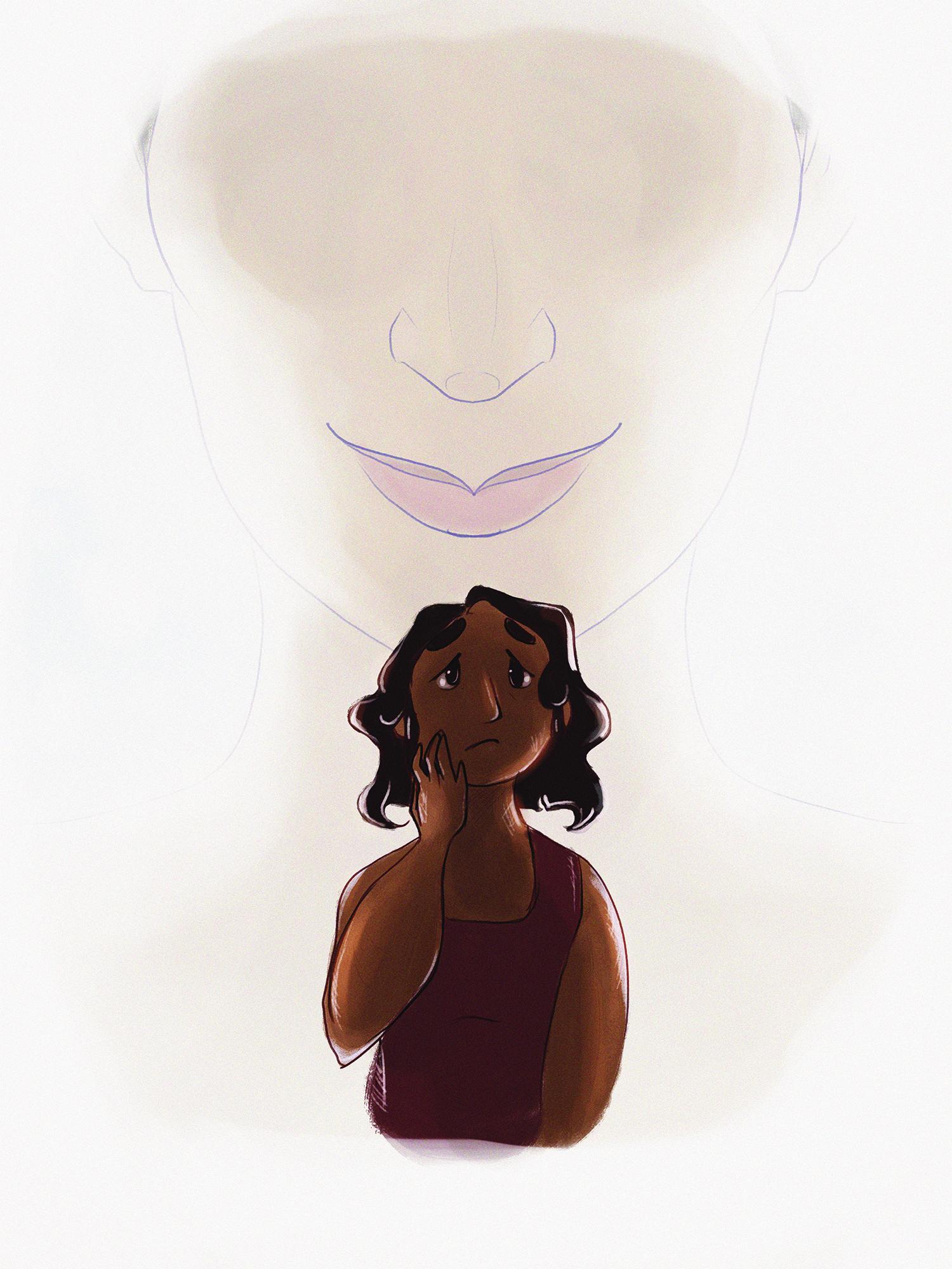Illustration by Katherine Corley