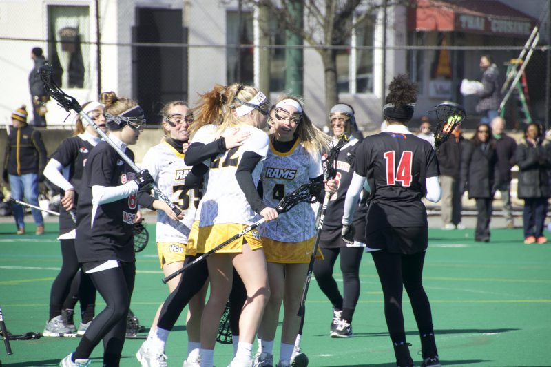 brand new ad732 370ca VCU lacrosse got off to a slow start in its matchup with bitter rival Old  Dominion University, which ultimately resulted in a 19-2 loss at the L.R.  Hill ...