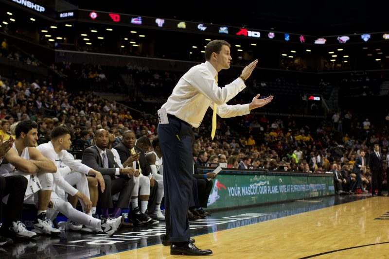 4eaef17478 VCU locks in Will Wade for eight years – The Commonwealth Times