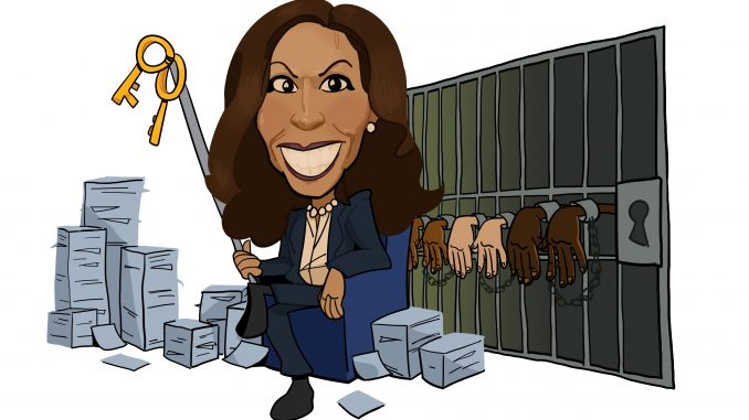 Kamala Harris Attorney Record Doesn T Paint A Full