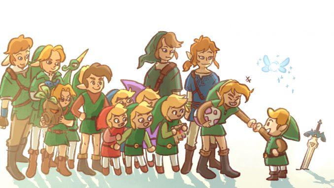 Link S Awakening Remake Upholds The Classic Zelda Franchise
